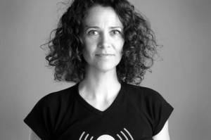Sandra van Rosmalen