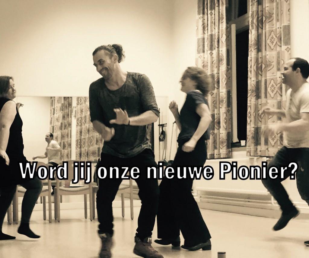 nieuwe Pionier